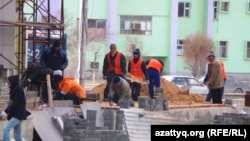 There are an estimated 80,000 Tajik migrants living in Kazakhstan, with many working as market traders or construction workers. While the devaluation may not make them leave, it will seriously impact their security.