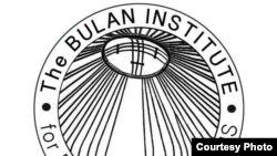 Логотип Булан института.