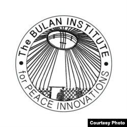 Булан институтунун логотиби