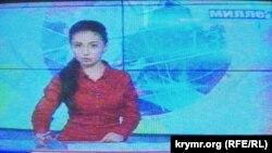 Qırımda akimiyetke qoltutqan «Millet» qırımtatar telekanalı yayınğa başladı