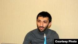 Nijat Aliyev