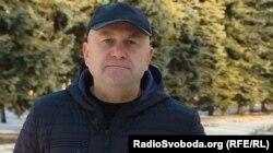 Микола Стрепоченко, колишній депутат Добропільської міської ради
