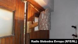 Macedonia - Handmade wooden products in Kumanovo made by Goran Stojmanovski - Jun2015