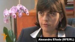 Лаура Кьовеши е сред петимата кандидати за европейски главен прокурор