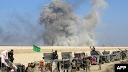 Осада Рамади