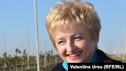 Valentina Badrajan