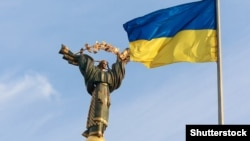 Майдан Независимости, Киев