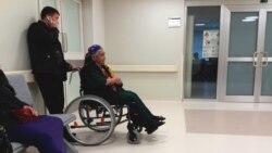 Medisina hyzmatynyň hili pes, tölegler bolsa artýar