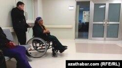 Экономические трудности сказались, в том числе на медицинской отрасли Туркменистана