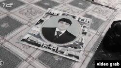 Акси Далер Иброҳимов