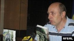 Історик Володимир Сергійчук. Презентація книги «Симон Петлюра». 22 липня 2009р.