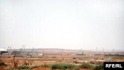 Məhkəmənin yeni inzibati binasının tikintisi davam edir