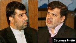 غضنفر رکنآبادی، سفیر پیشین ایران در بیروت، و علیاصغر فولادگر، رئیس دفتر مطالعات راهبردی سپاه، از جمله مفقودشدگان در حادثه رمی جمرات هستند.
