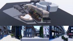 Ակտիվիստները «մանիպուլյատիվ» են համարում Ֆիրդուսի թաղամասի կառուցապատման նախագծում կատարված փոփոխությունները