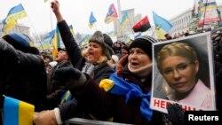 Kiev, 16 dhjetor 2013.