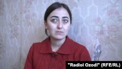 Шаҳноза Шарифова