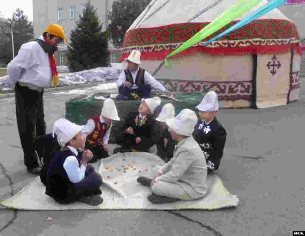 Празднование Нооруза в регионах #14