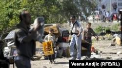 Raseljeni Romi dobili spor protiv grada Beograda
