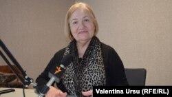 Claudia Rotaru