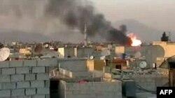 تصویری از شهر دوما