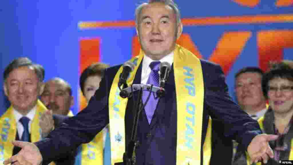 Казахстан. 16 – 20 января 2012 года #7