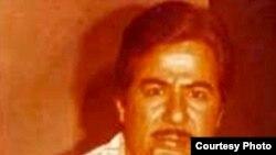 Iraq – poet Zamil Said Fattah, undated