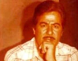 Iraq - poet Zamil Said Fattah, undated