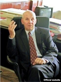 Уладзімер Логінаў