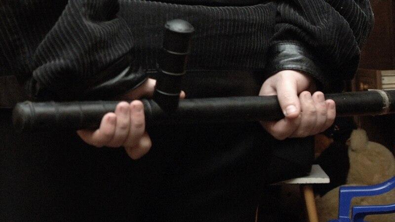 На Чукотке на полицейских завели дело об избиении местного жителя