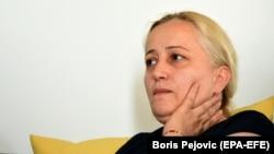 """Reakcija crnogorskih vlasti na ranjavanje novinarke Olivere Lakić je sramotna"""