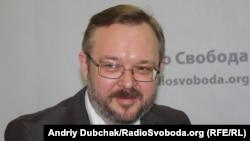 Политолог Андрей Ермолаев