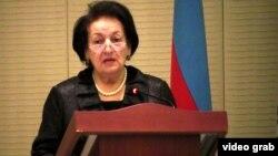 Elmira Süleymanova, 18 dekabr 2013