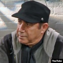 پرویز صیاد
