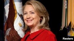 Ish sekretarja amerikane e shtetit, Hillary Klinton