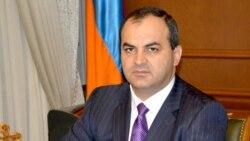 Գլխավոր դատախազ Արթուր Դավթյանը չի պատրաստվում հրաժարական տալ