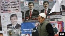 izbori na Kosovu, Prizren