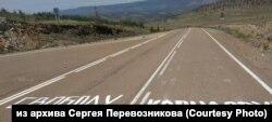 Акция в поддержку экс-мэра Ольхонского района Сергея Копылова, осужденного за превышение полномочий
