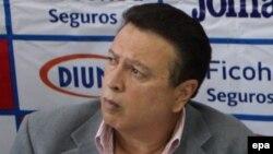 Альфредо Хавит.
