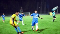 Döwlet mediasy türkmen futbolçylarynyň üstünlikli çykyşy barada habar berip, beýleki ýaryşlary agzamady