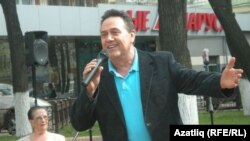 Ренат Ибраһимов