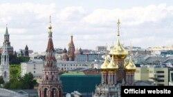 Церковь в Кадашах, Москва