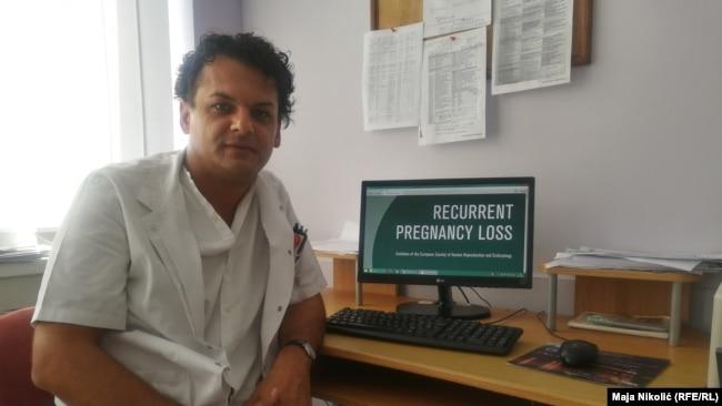 Dr Igor Hudić: Imamo epidemiju propisivanja niskomolekularnog heparina u trudnoći