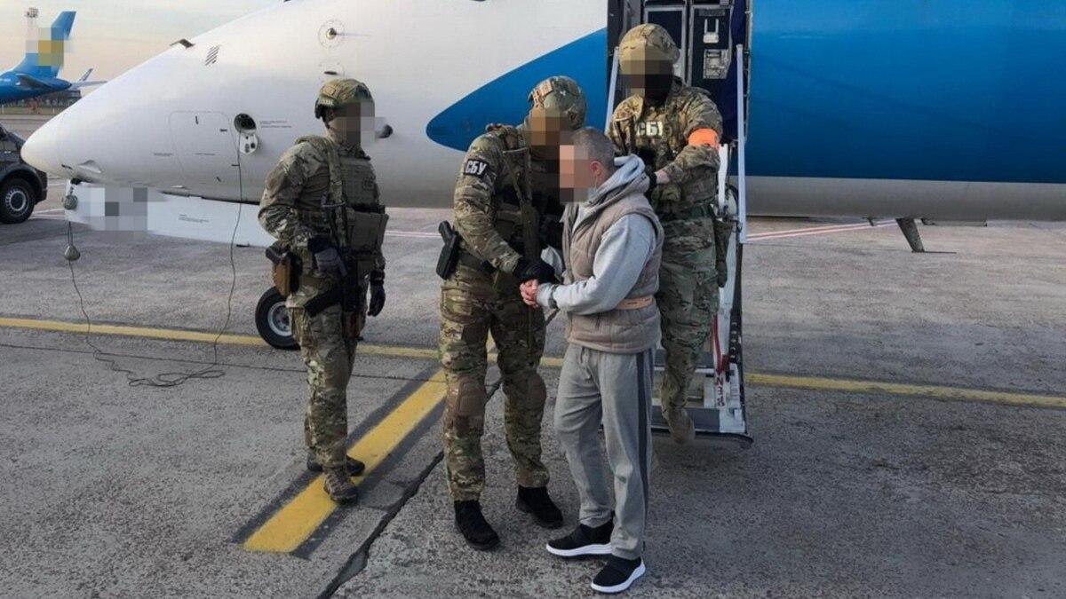 Дело Гандзюк: Левина экстрадировали из Болгарии в Украину