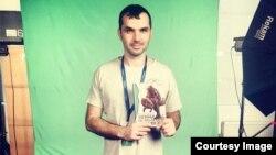 Александр Соколов и его книга