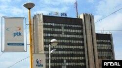 Postë-Telekomi i Kosovës