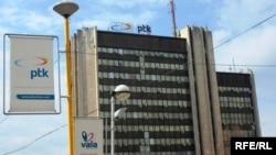 Zgrada PTK