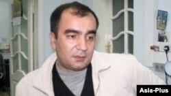 Искандари Фирӯз