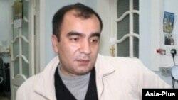 Искандари Фирӯз, хабарнигори Би-би-си дар Тоҷикистон.