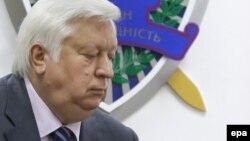 Украинаның бұрынғы бас прокуроры Виктор Пшонка.