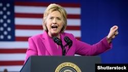 "Pence: ""Slaba i nesposobna politika Hillary Clinton i Bracka Obame probudila agresiju Rusije."""